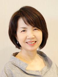有限会社ケイティ 代表取締役 高橋景子